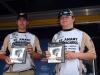 Cade Fortenberry & Braden Blanchard  B.A.S.S. Central Divison High School Champions 2015