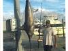 Bobby Lamb swordfish